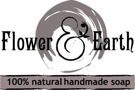 Flower & Earth: 100% Natural Soaps, Salves & Sprays